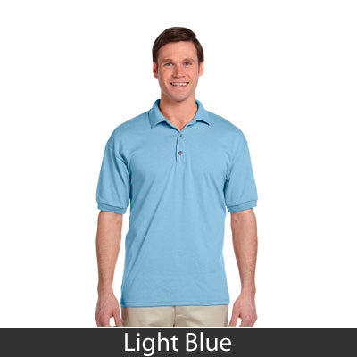 Corporate Special - Business Shirts - Custom Polo Shirt - G880