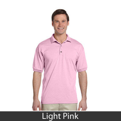 Gildan Adult Dryblend Jersey Polo - Printed - EZ Corporate Clothing  - 11