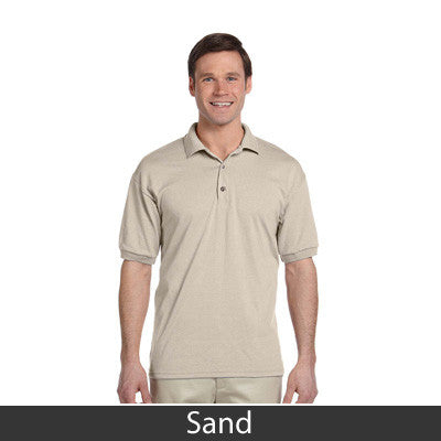 Gildan Adult Dryblend Jersey Polo - Printed - EZ Corporate Clothing  - 19
