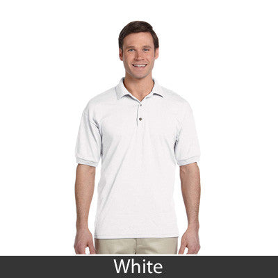 Gildan Dryblend Adult Jersey Polo - EZ Corporate Clothing  - 22