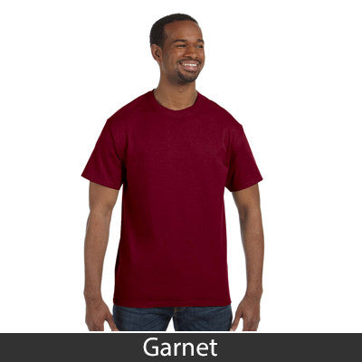 Gildan Adult Heavy Cotton T-Shirt - EZ Corporate Clothing  - 24