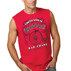 Gildan Adult Ultra Cotton Sleeveless T-Shirt - EZ Corporate Clothing  - 1