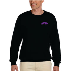 Gildan Heavyweight Blend Crewneck Sweatshirt for AVID - 18000