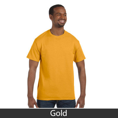 Gildan Adult Heavy Cotton T-Shirt - EZ Corporate Clothing  - 25
