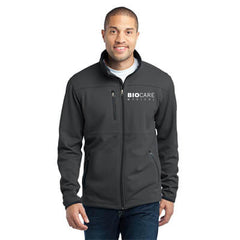 Biocare Medical Pique Fleece Jacket - Port Authority F222 - EMB
