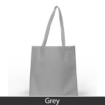 UltraClub Basic Tote - EZ Corporate Clothing  - 10
