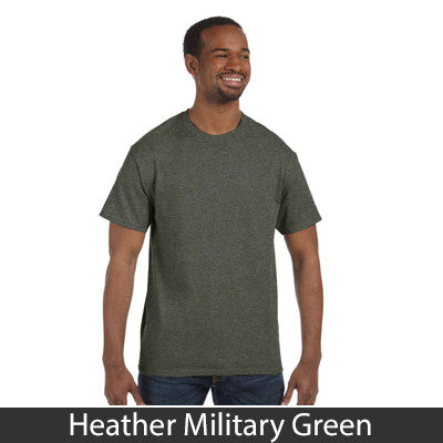Gildan Adult Heavy Cotton T-Shirt - EZ Corporate Clothing  - 28
