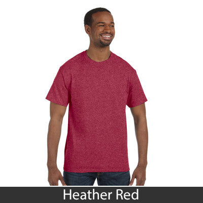 Gildan Adult Heavy Cotton T-Shirt - EZ Corporate Clothing  - 29