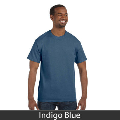 Gildan Adult Heavy Cotton T-Shirt - EZ Corporate Clothing  - 33