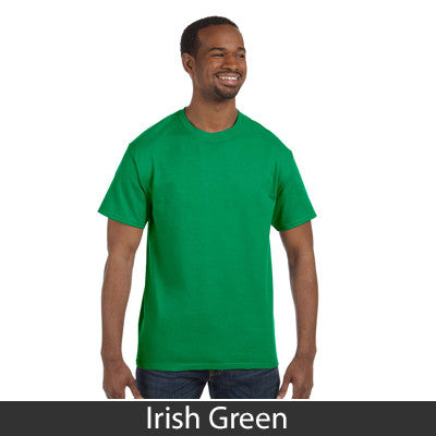 Gildan Adult Heavy Cotton T-Shirt - EZ Corporate Clothing  - 34