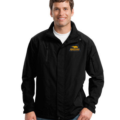 Port Authority Mens All-Season II Jacket - EZ Corporate Clothing  - 1