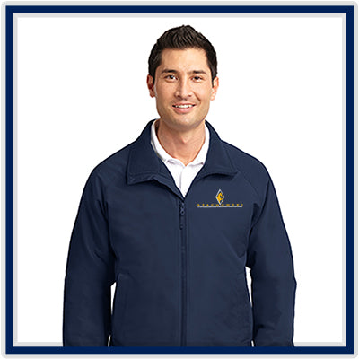 Port Authority Charger Jacket - Stachowski Farms - J328