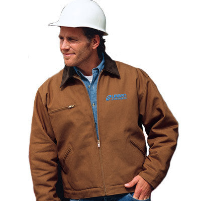 Cornerstone Duck Cloth Work Jacket - EZ Corporate Clothing  - 1