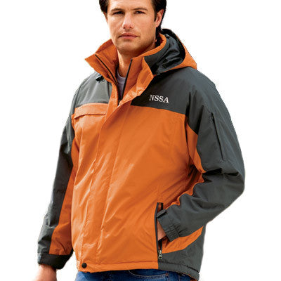 Port Authority Mens Nootka Jacket