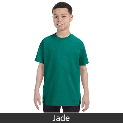 Jerzees Youth Heavyweight Blend T-Shirt - EZ Corporate Clothing  - 22