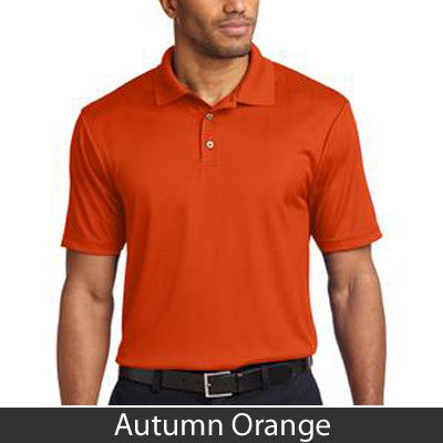 Port Authority Performance Fine Jacquard Polo - Clean Energy Collective - EZ Corporate Clothing  - 2