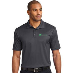 Port Authority Performance Fine Jacquard Polo - Clean Energy Collective - EZ Corporate Clothing  - 1