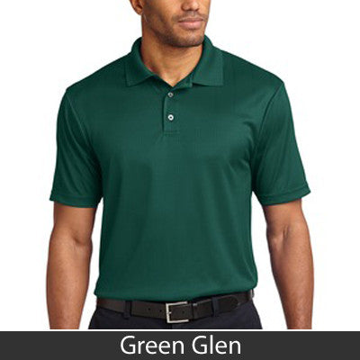 Port Authority Performance Fine Jacquard Polo - Clean Energy Collective - EZ Corporate Clothing  - 4