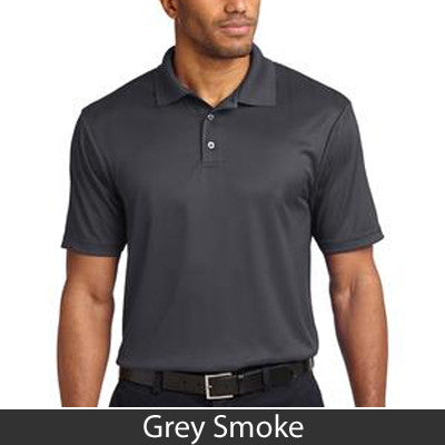 Port Authority Performance Fine Jacquard Polo - Clean Energy Collective - EZ Corporate Clothing  - 5