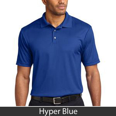 Port Authority Performance Fine Jacquard Polo - Clean Energy Collective - EZ Corporate Clothing  - 6