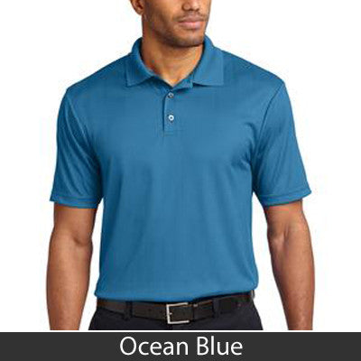 Port Authority Performance Fine Jacquard Polo - Clean Energy Collective - EZ Corporate Clothing  - 7
