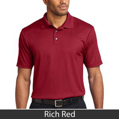 Port Authority Performance Fine Jacquard Polo - Clean Energy Collective - EZ Corporate Clothing  - 8