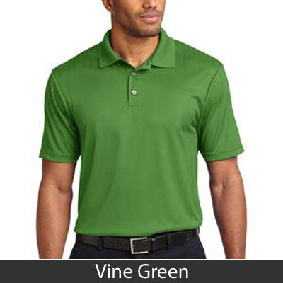 Port Authority Performance Fine Jacquard Polo - Clean Energy Collective - EZ Corporate Clothing  - 10