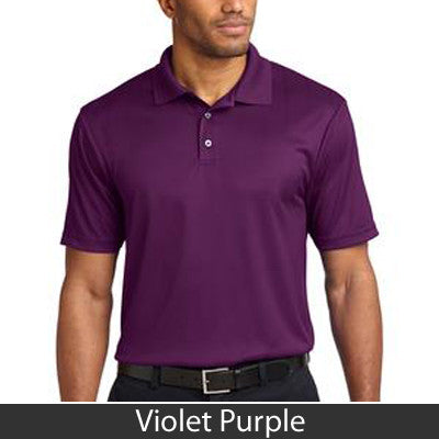 Port Authority Performance Fine Jacquard Polo - Clean Energy Collective - EZ Corporate Clothing  - 11