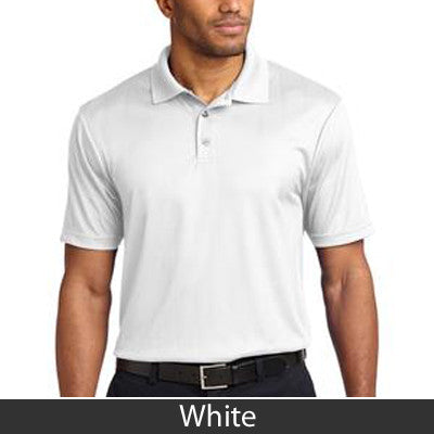 Port Authority Performance Fine Jacquard Polo - Clean Energy Collective - EZ Corporate Clothing  - 12