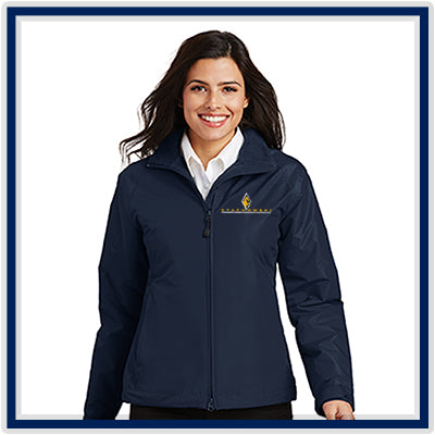Port Authority Ladies' Challenger Jacket - Stachowski Farms - L354