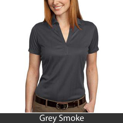 Port Authority Ladies Performance Fine Jacquard Polo - Clean Energy Collective - EZ Corporate Clothing  - 5