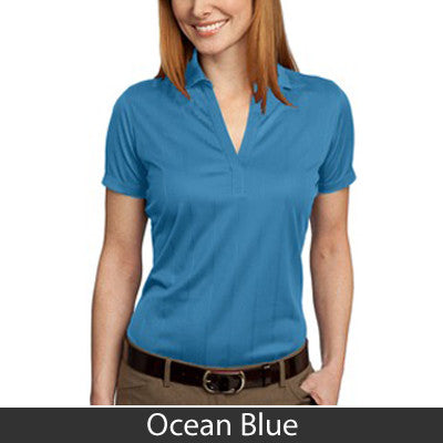 Port Authority Ladies Performance Fine Jacquard Polo - Clean Energy Collective - EZ Corporate Clothing  - 7