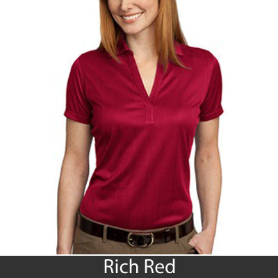 Port Authority Ladies Performance Fine Jacquard Polo - Clean Energy Collective - EZ Corporate Clothing  - 8