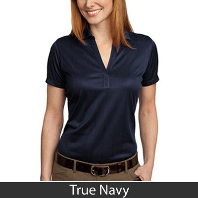 Port Authority Ladies Performance Fine Jacquard Polo - Clean Energy Collective - EZ Corporate Clothing  - 9