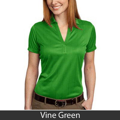 Port Authority Ladies Performance Fine Jacquard Polo - Clean Energy Collective - EZ Corporate Clothing  - 10