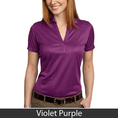 Port Authority Ladies Performance Fine Jacquard Polo - Clean Energy Collective - EZ Corporate Clothing  - 11
