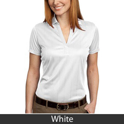 Port Authority Ladies Performance Fine Jacquard Polo - Clean Energy Collective - EZ Corporate Clothing  - 12
