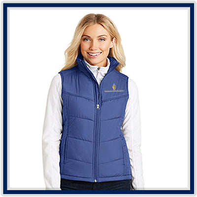 Port Authority Ladies' Core Soft Shell Jacket - Stachowski Farms - L709
