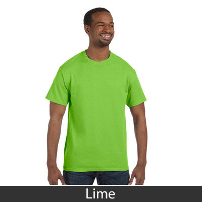 Gildan Adult Heavy Cotton T-Shirt - EZ Corporate Clothing  - 39