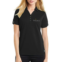 Goldco OGIO Ladies Glam Polo - LOG105