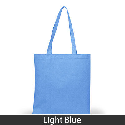UltraClub Basic Tote - EZ Corporate Clothing  - 15