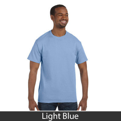 Gildan Adult Heavy Cotton T-Shirt - EZ Corporate Clothing  - 36