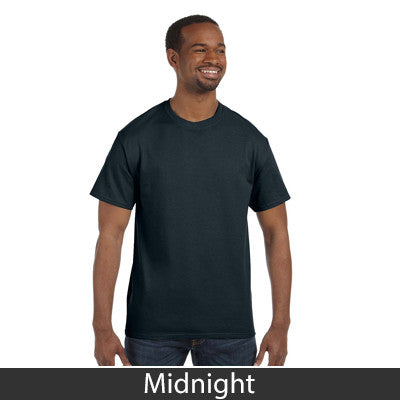 Gildan Adult Heavy Cotton T-Shirt - EZ Corporate Clothing  - 41