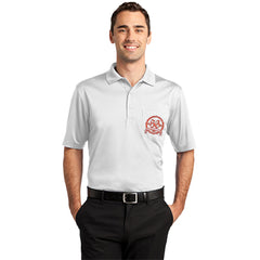 CornerStone Snag-Proof Pocket Polo