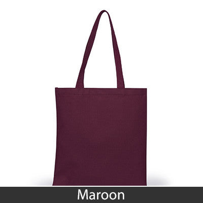 UltraClub Basic Tote - EZ Corporate Clothing  - 18