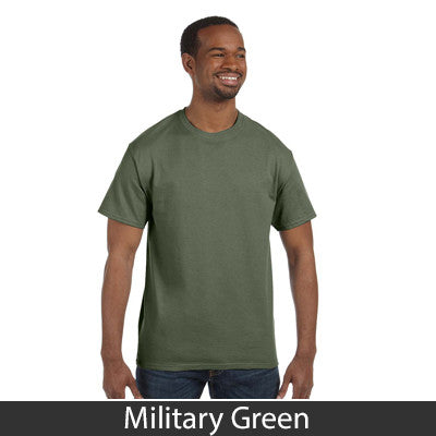 Gildan Adult Heavy Cotton T-Shirt - EZ Corporate Clothing  - 42