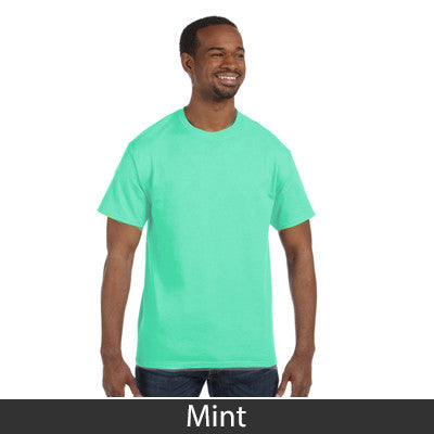 Gildan Adult Heavy Cotton T-Shirt - EZ Corporate Clothing  - 43