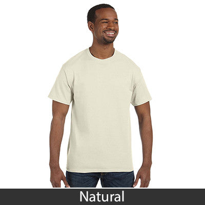Gildan Adult Heavy Cotton T-Shirt - EZ Corporate Clothing  - 44