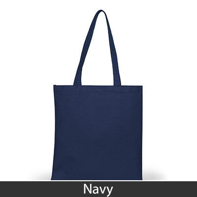 UltraClub Basic Tote - EZ Corporate Clothing  - 19