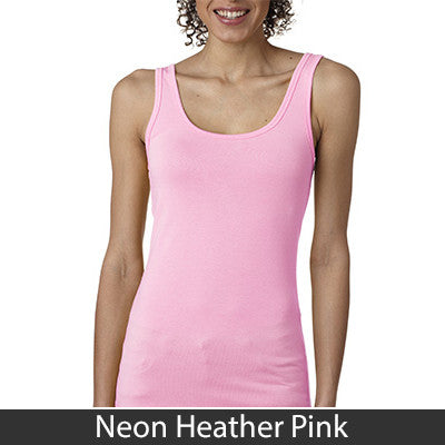 Next Level Ladies Jersey Tank - EZ Corporate Clothing  - 14